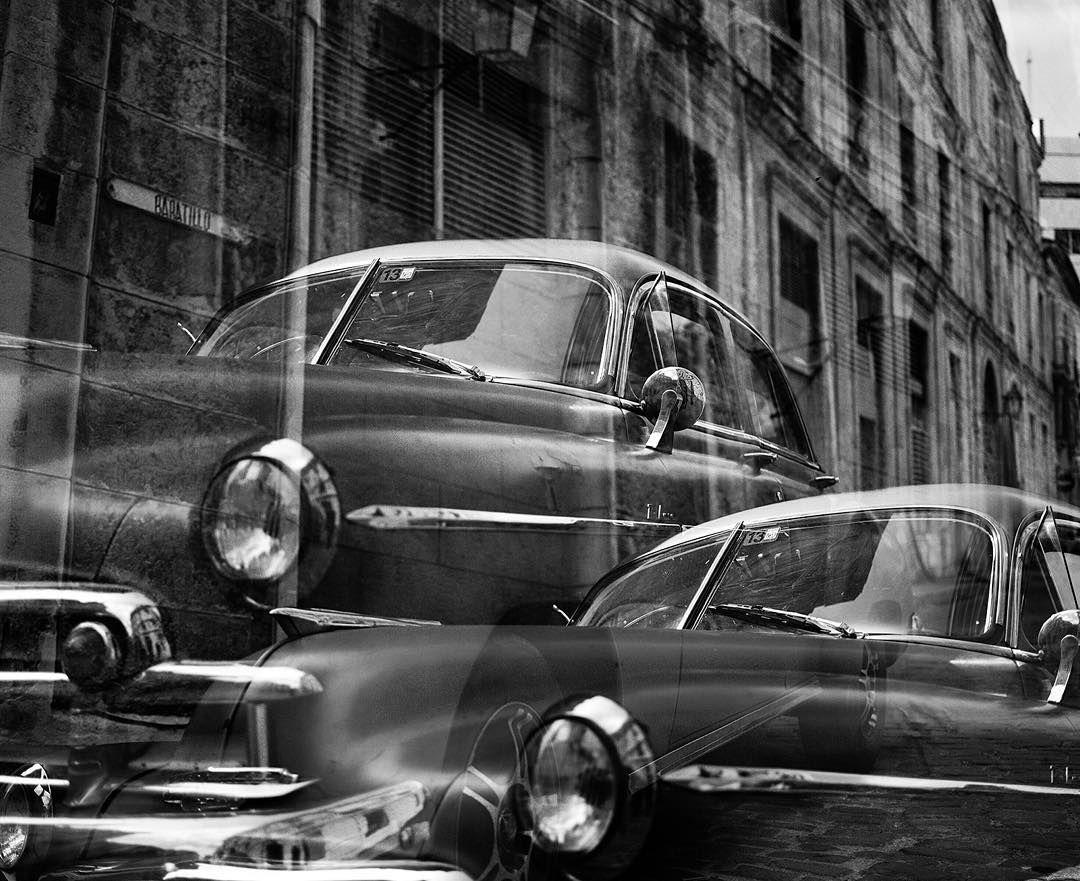 briemullin Havana. Mamiya 7ii • Kodak Portra400 (converted) • May 2015