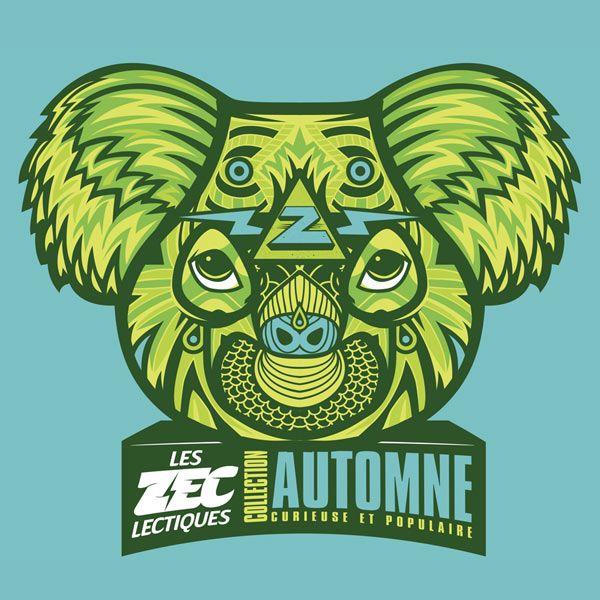 Les Z Eclectiques Cholet 49 Automne 2017 Festival Poster