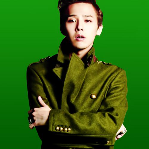 GD ~ Kwon Ji Yong ~ G-Dragon