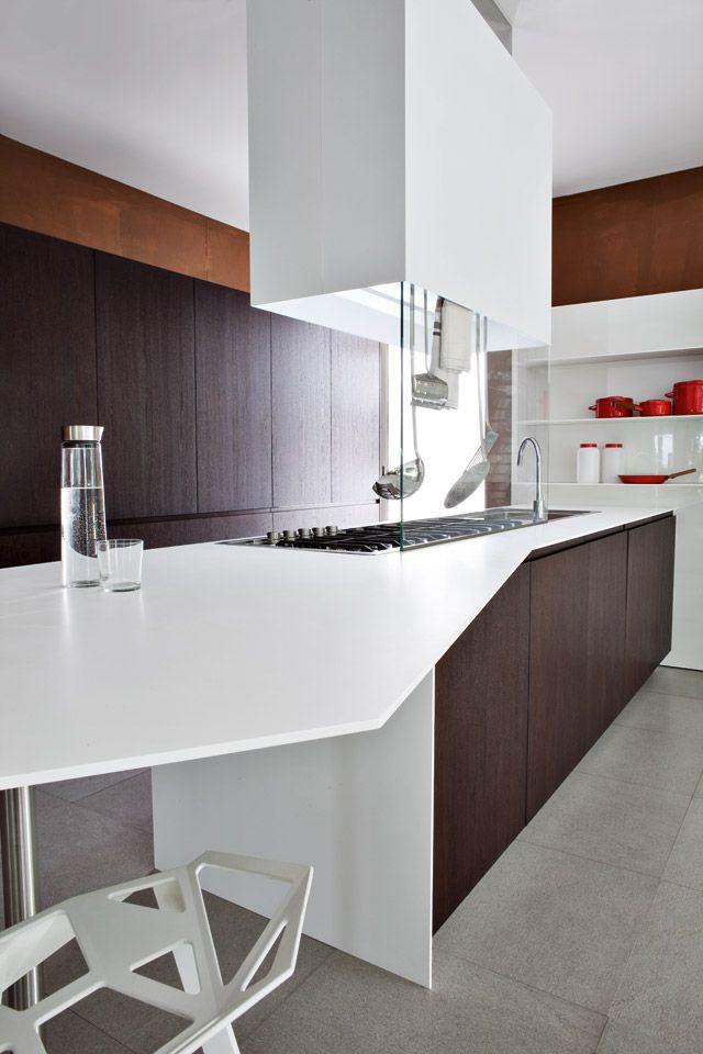Modern Classic Kitchen Design: Design And Modern Kitchens Inspirations