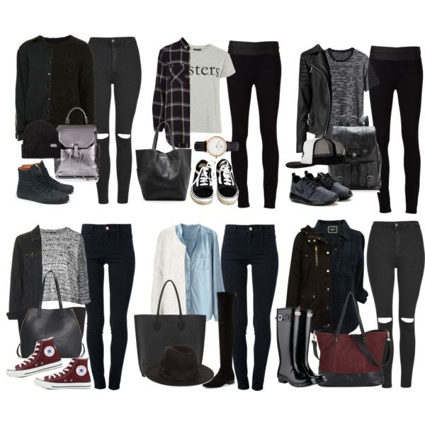 Trendy Outfits For Teens, Outfits For