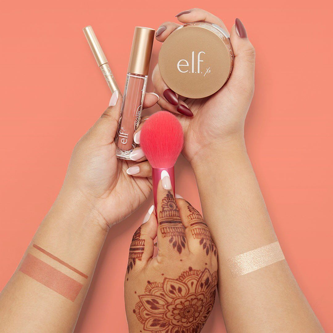 """e.l.f. Cosmetics on Instagram """"Something exciting is"""