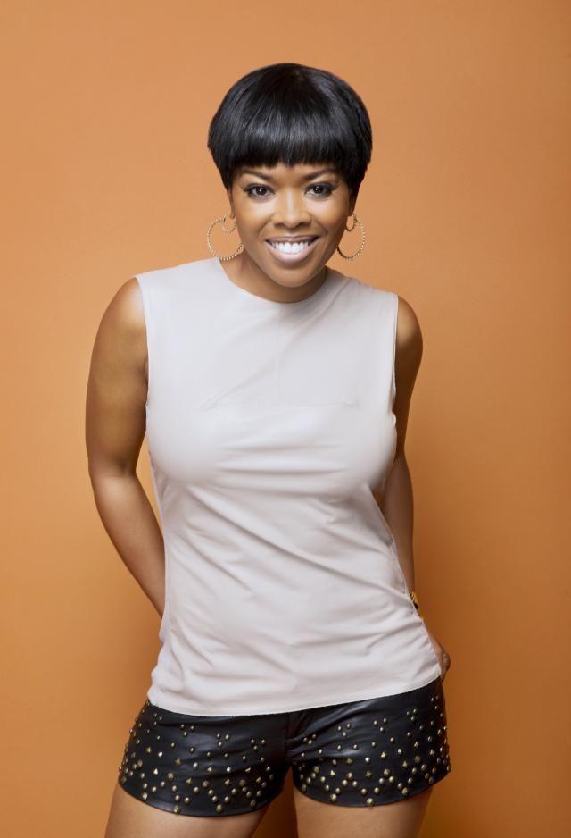 20 Great Hairstyles For Black Women Short Hair Styles Pinterest