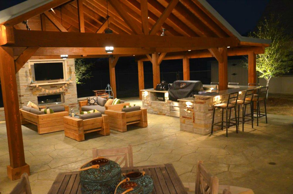 pictures backyard patio designs patio patio plans on awesome deck patio outdoor lighting ideas that lighten up your space id=89525