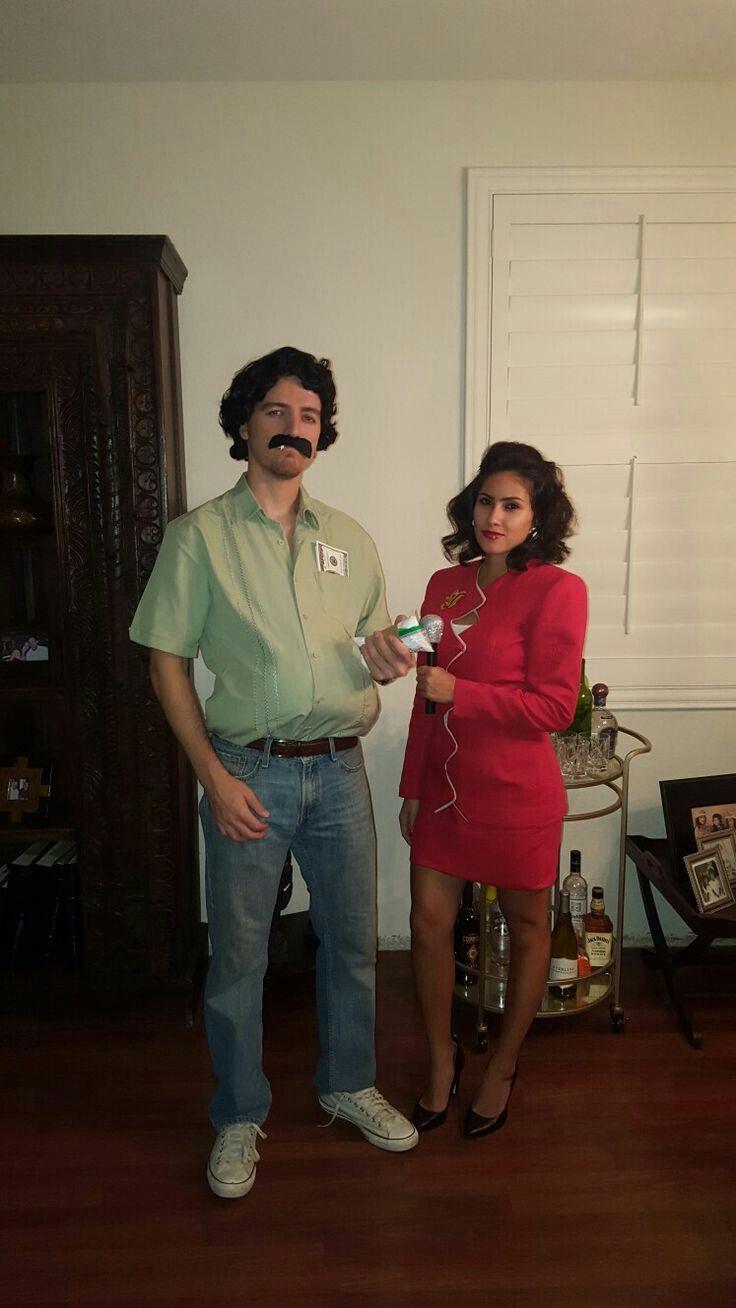 pablo & tata costume | halloween | pinterest | costumes, halloween