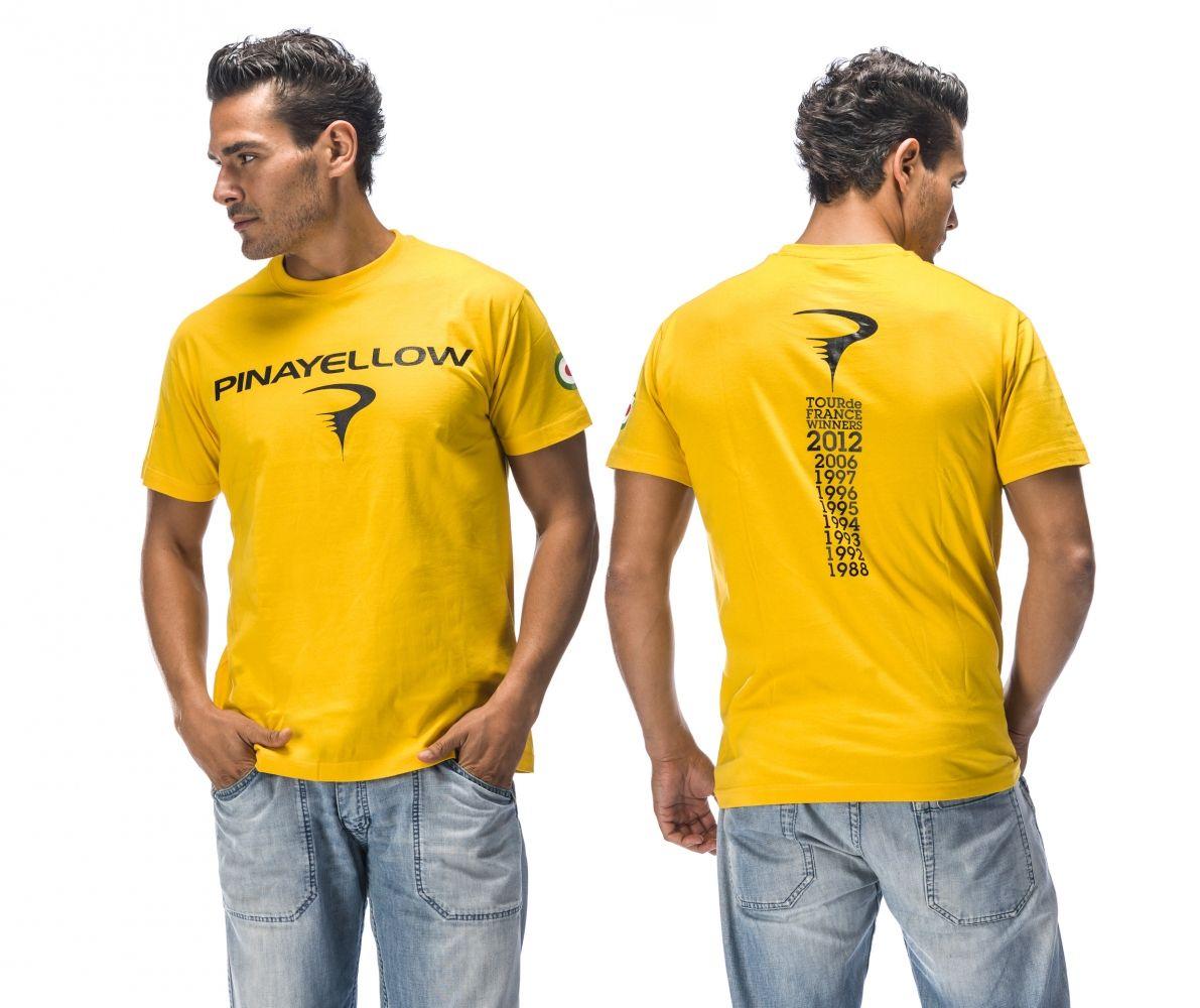 Pina-Yellow