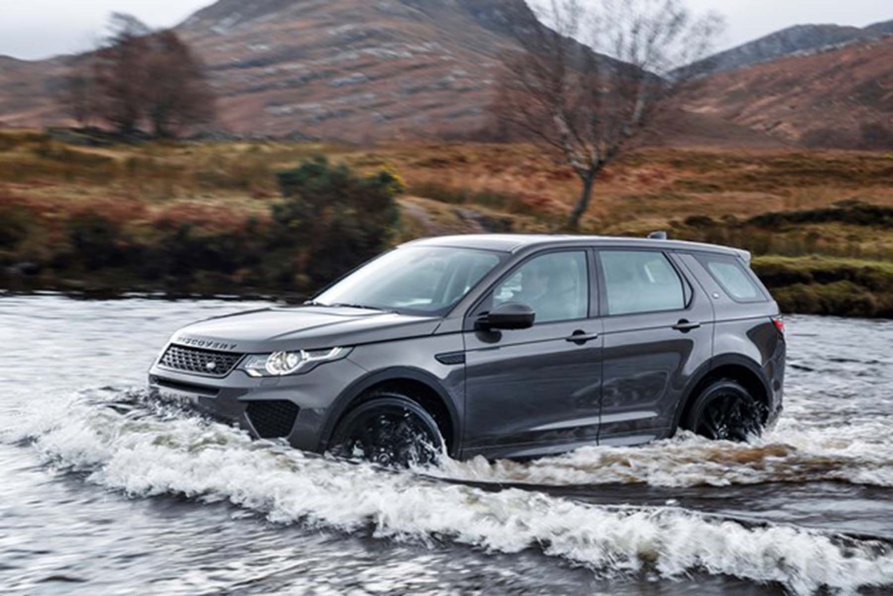 BUYERS GUIDE TO LAND ROVER MODELS Land Rover Discovery
