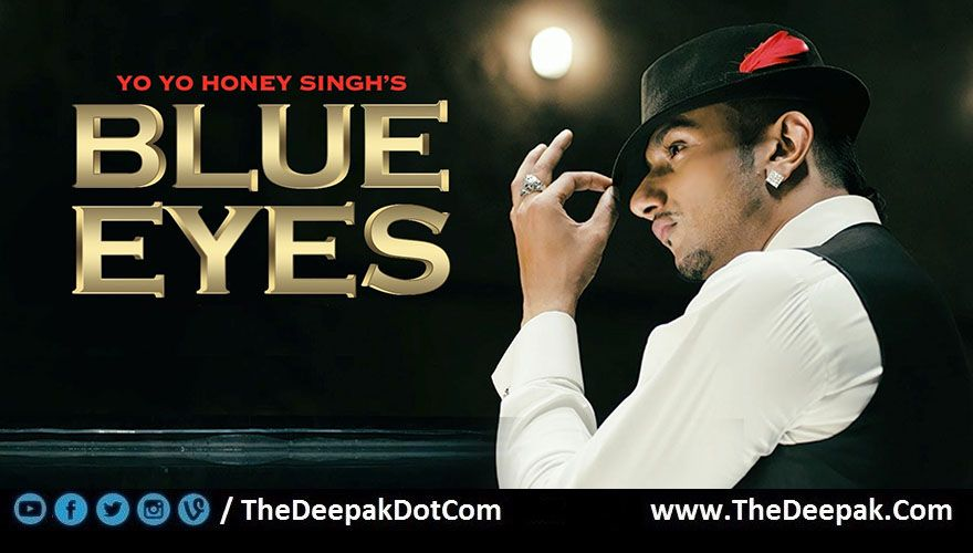 Blue Eyes Song Download