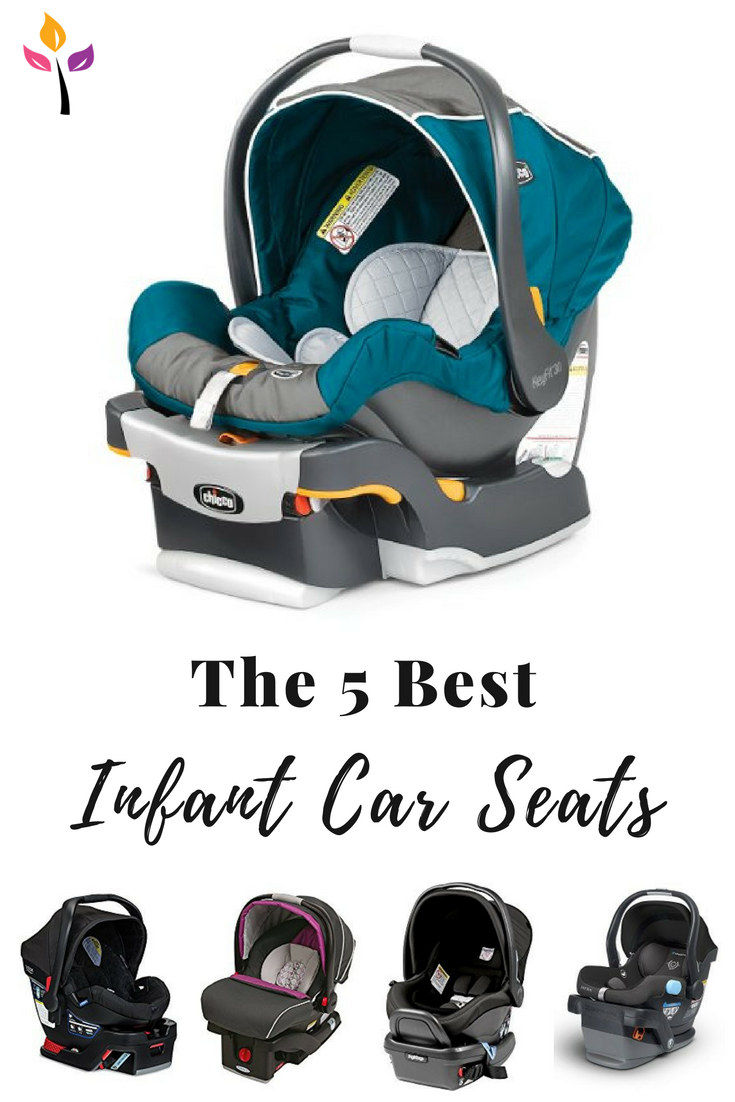 The Best Infant Car Seats Cons And Pros What To Consider When Choosing A Seat For Your Baby