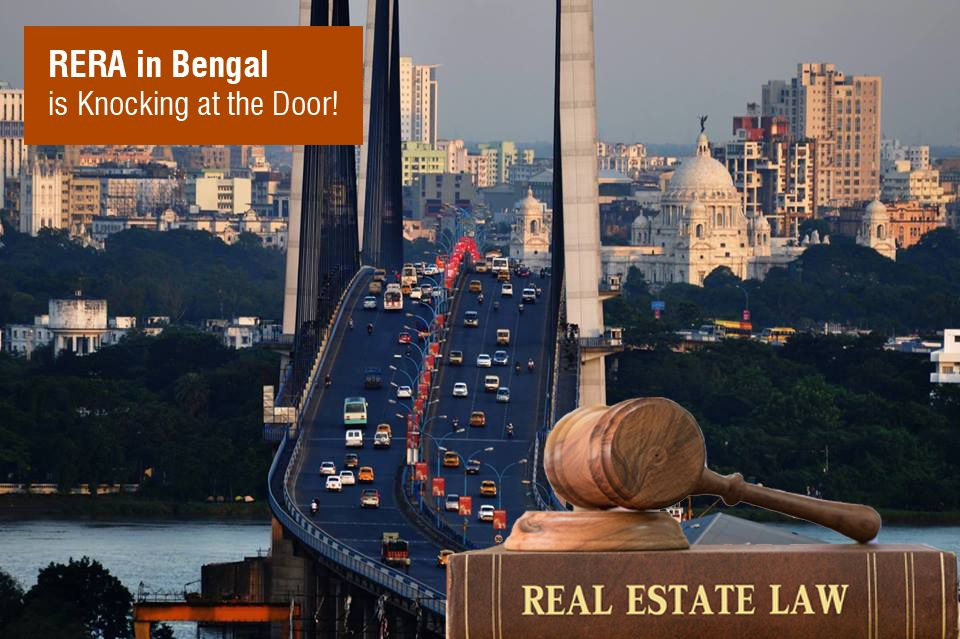 The RERA Bill in Bengal christened as the