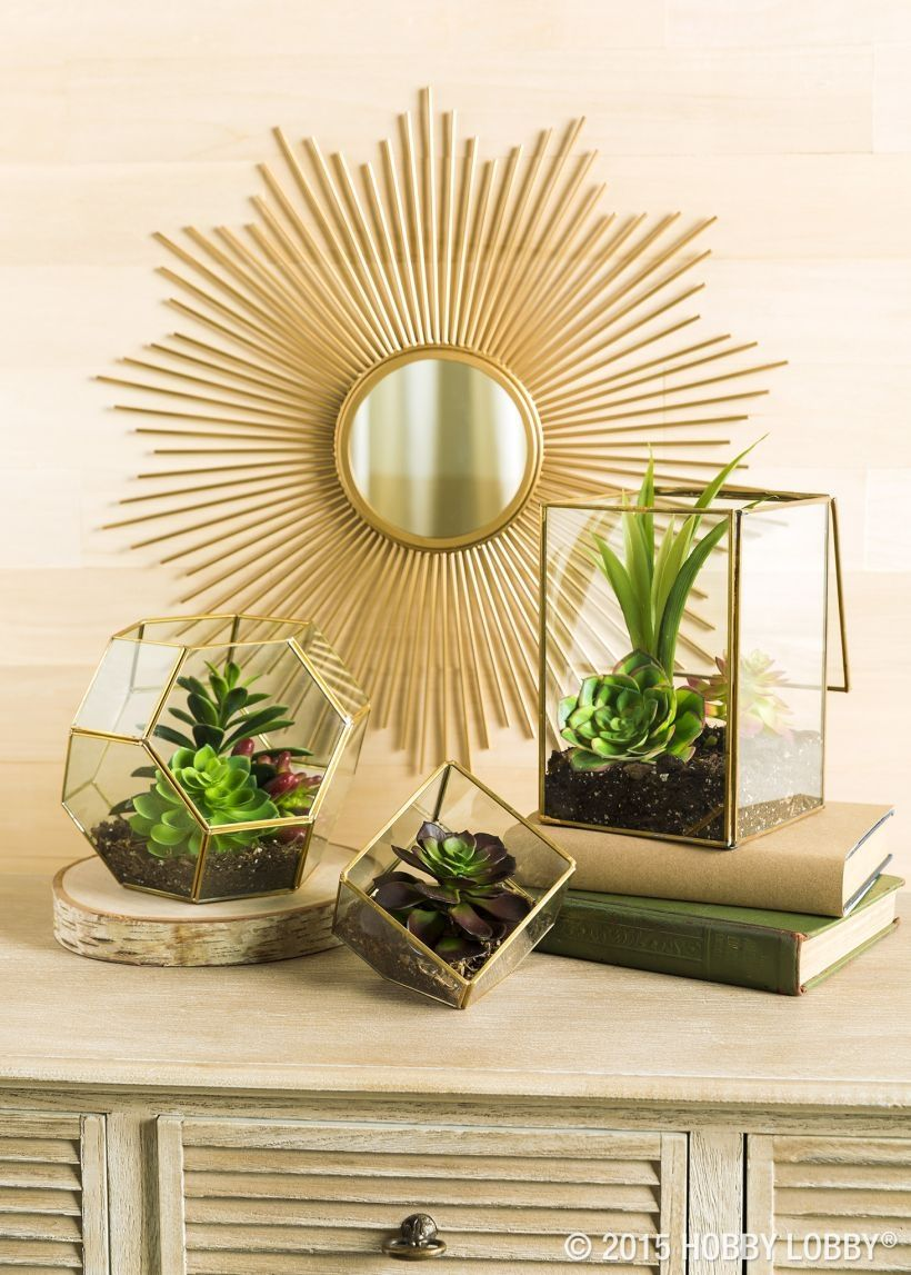 38 Faux Cactus and Succulent Projects and Ideas to Decorate Your ...