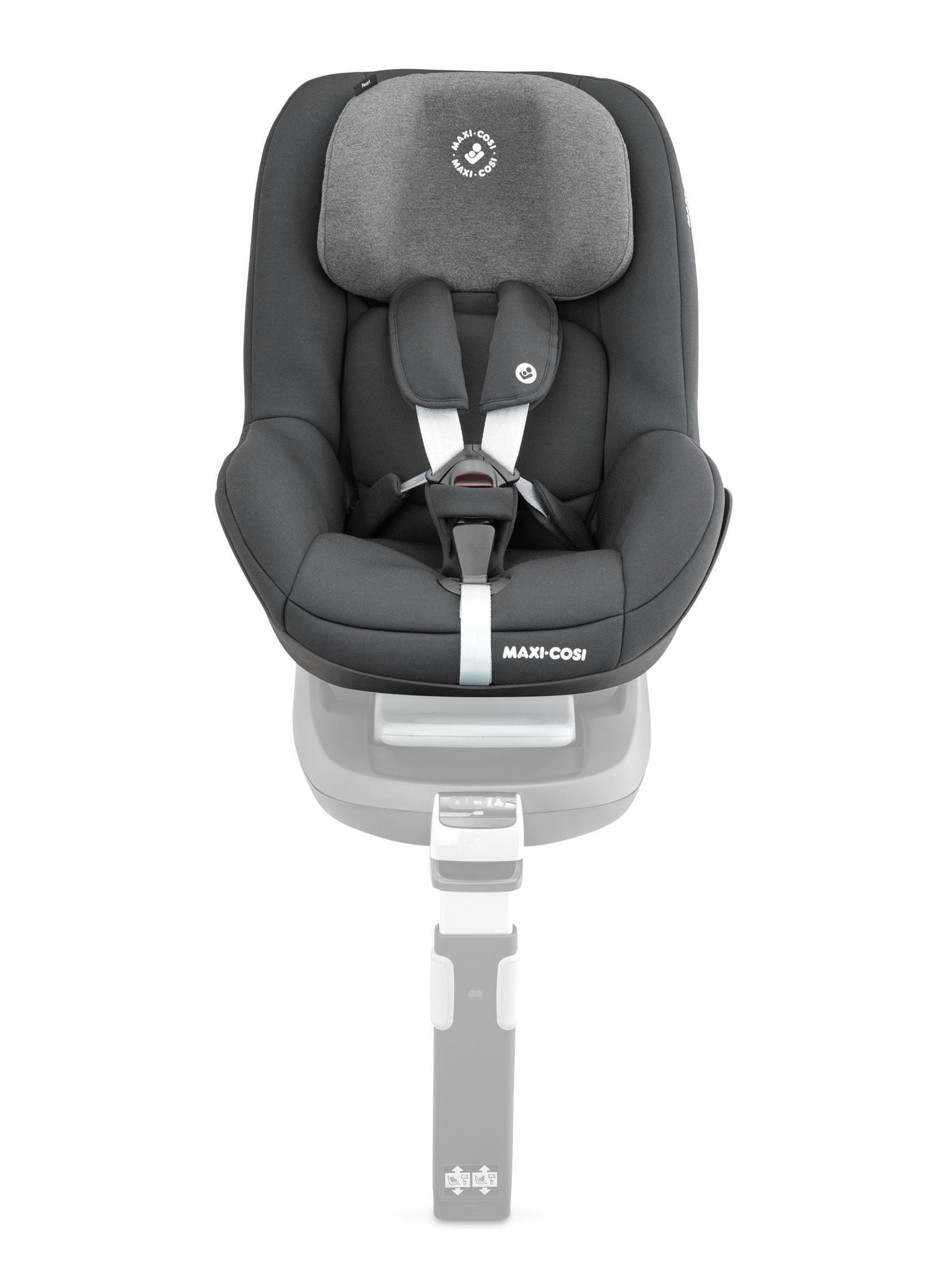 Group 1 Suitable For 9 18kg Approximately 9 Months To 4 Years Old For Use In Conjunction With The Familyfix Base Only Sold S In 2020 Car Seats Baby Car Seats Maxi Cosi