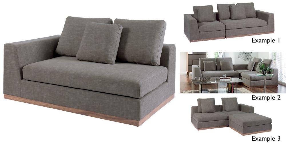Dwell Modular Sofa The Nunhead Slum