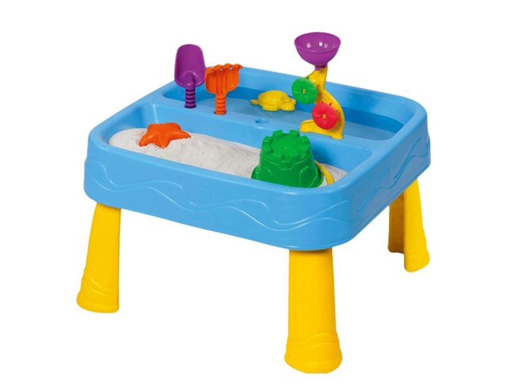 Deluxe Sand and Water Table | Toys & Video Games | Pinterest | Water ...