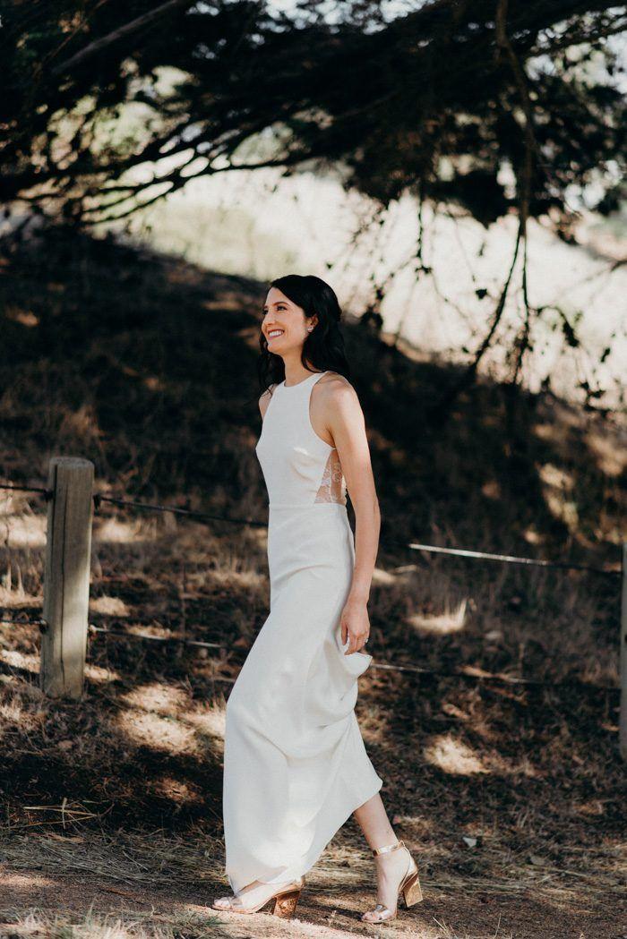 Classic California Wedding at Cavallo Point   Pinterest   Bridal ...