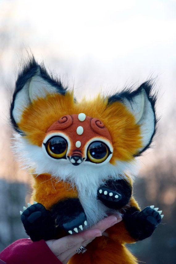 Fox Cub #eyeshaveit