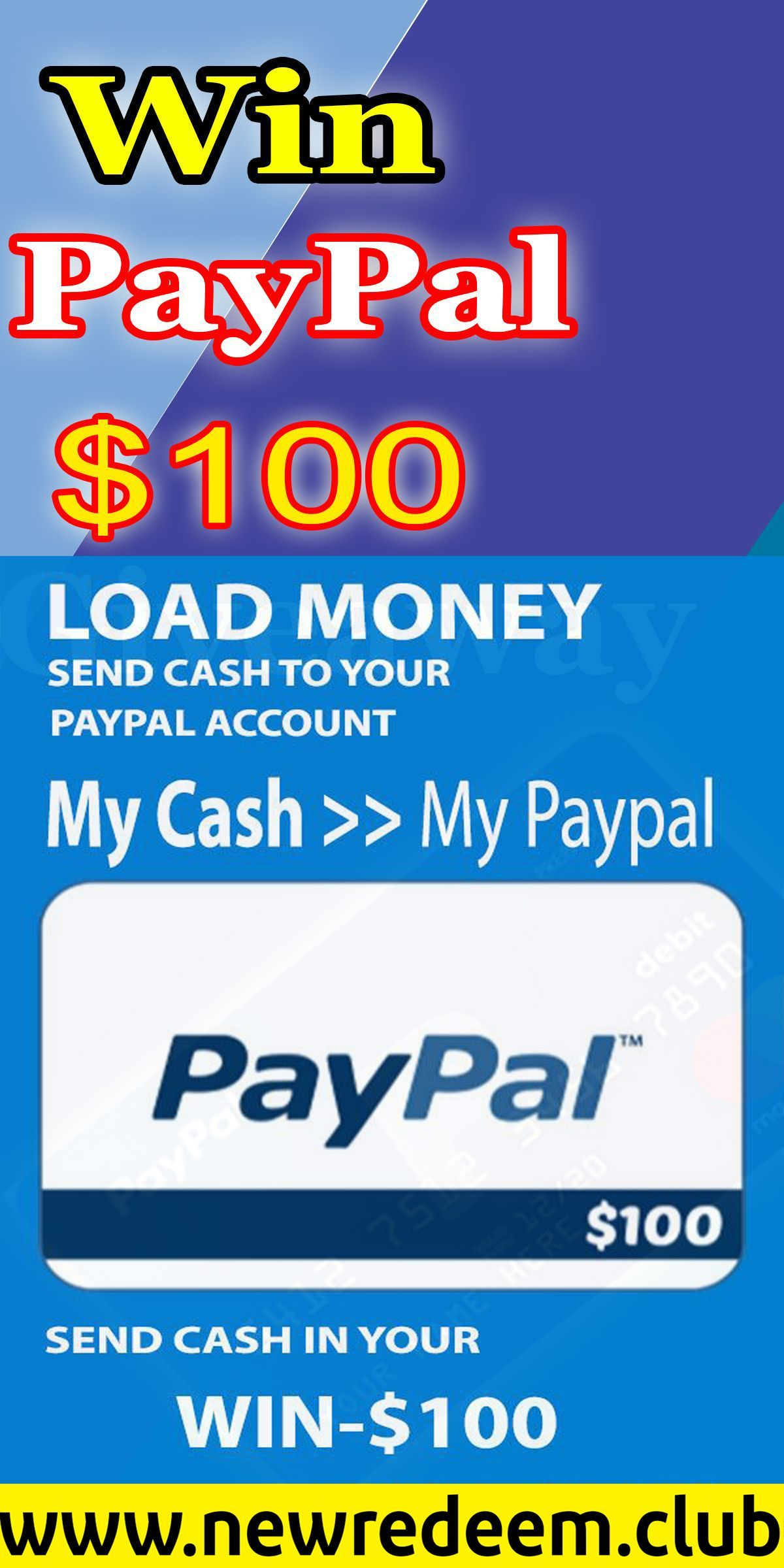 Free Paypal Gift Card Paypal Gift Card Free Itunes Gift Card Gift Card Exchange