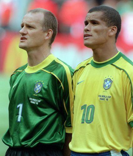 Jogos de futebol do brasileiro