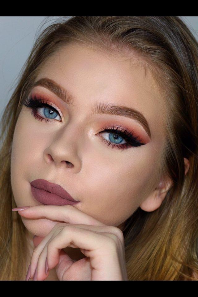 Rose Makeup Podrostkovye Pricheski Pricheski