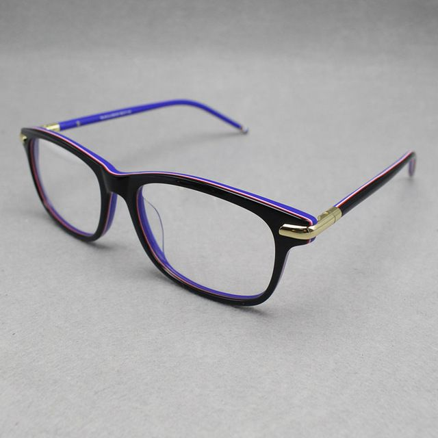 d03ab98d782 Fashion Designer Brand TB812 Eyeglasses Frame Optical Spectacles for Women  and Men Eyewear Glasses Eyewear