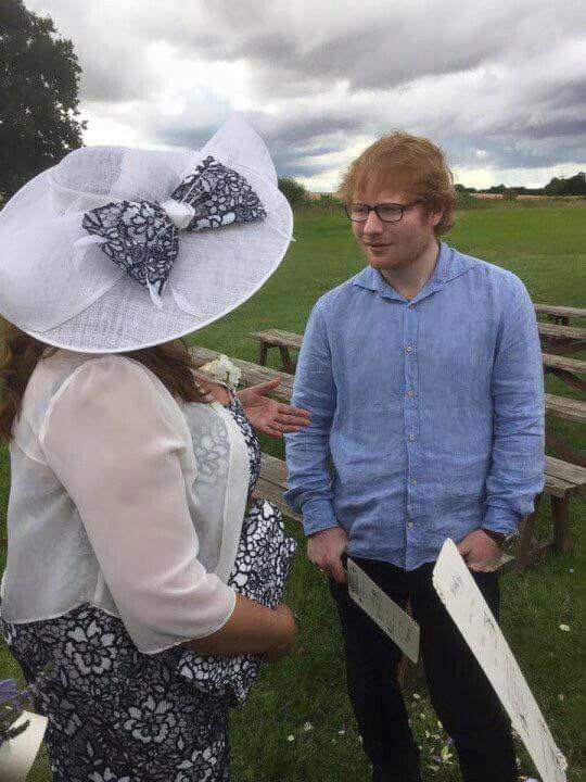 Es Sheeran ♡♥