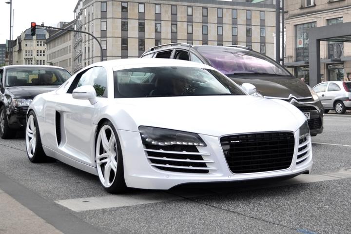 Audi R White Rims Things I Want Pinterest White Rims Audi - All white audi