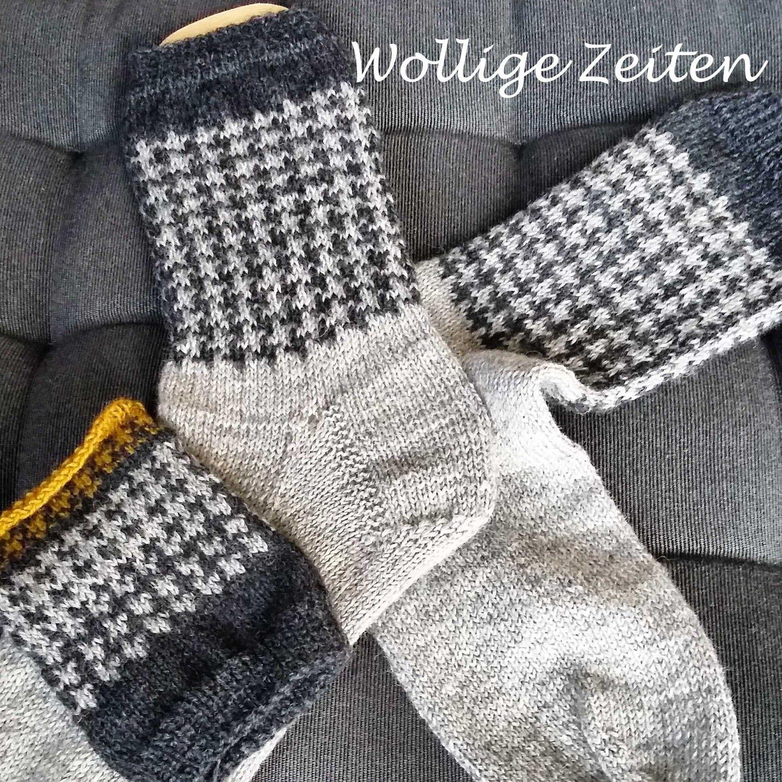 Ein Blog über Stricken Sticken Häkeln Nähen Garten Wolle