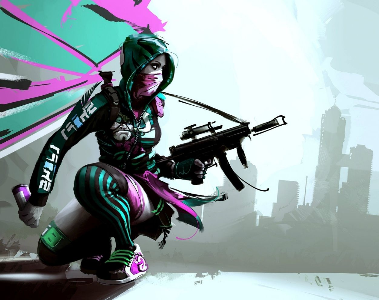 APB Reloaded to be published on PlayStation 4 in 2015