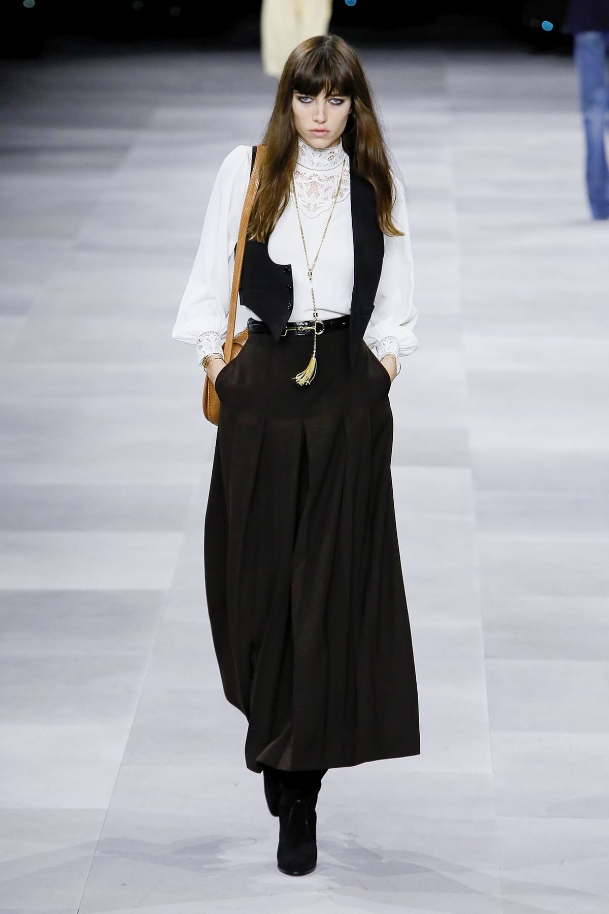 Céline Spring Summer 2020 (With images) Fashion, Celine