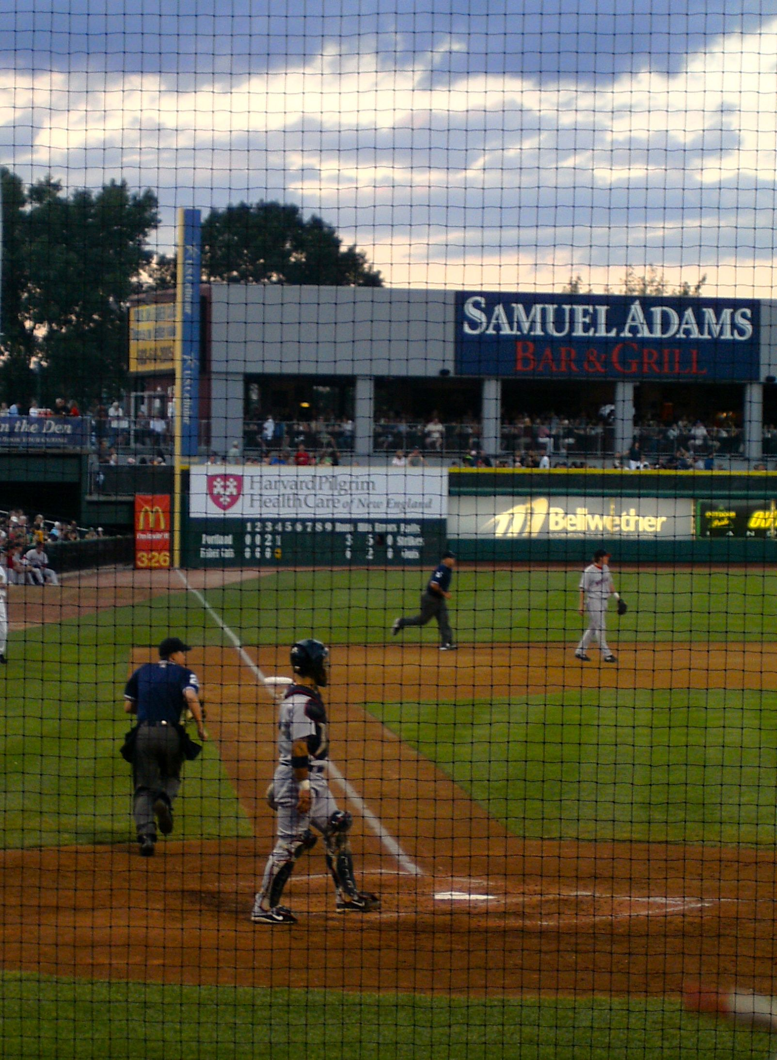 Minor League Baseball In Manchester N H Home Of The Fischer Cats 2008 Minor League Baseball Manchester Nh Granite State