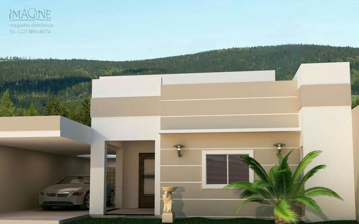 Moderne Hausfassaden Bilder pin fachadas de casas auf fachadas modernas
