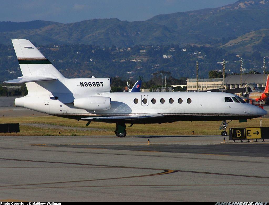Dassault Falcon 50 aircraft picture