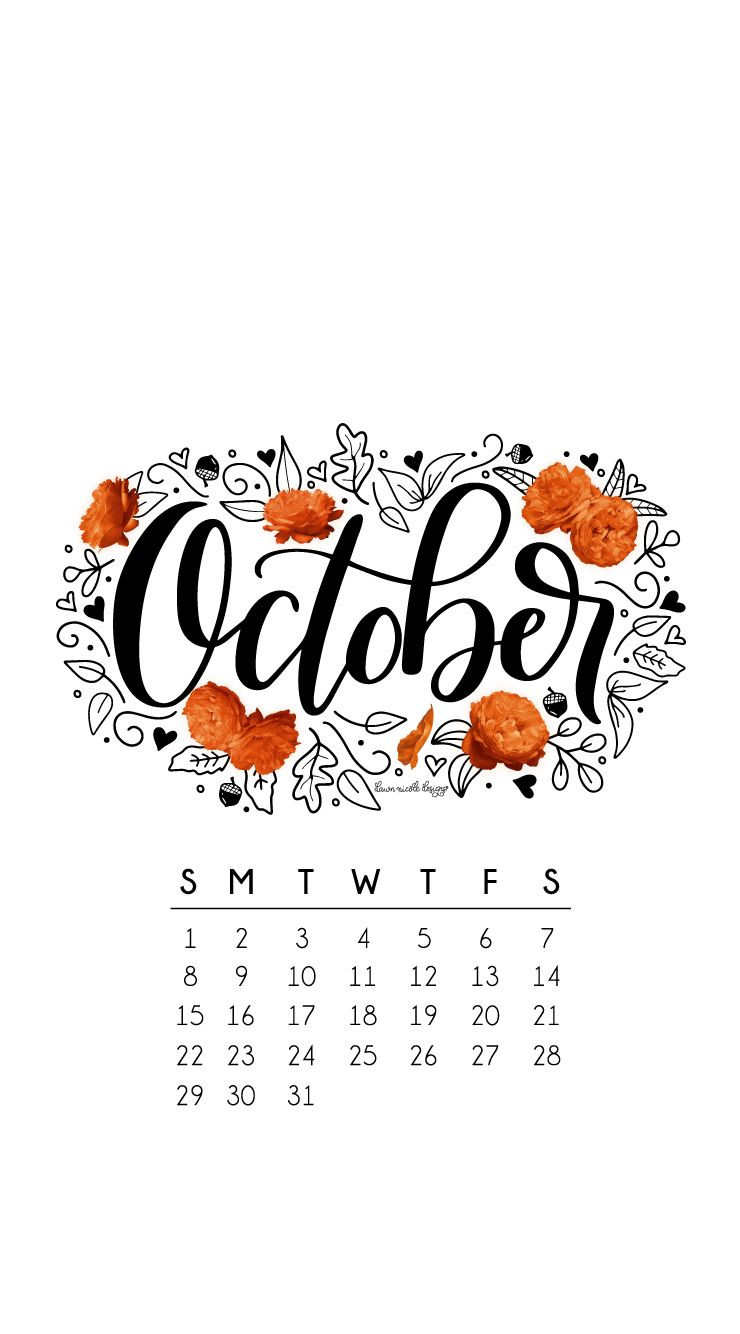 October2017CalendarSundayStartphone.jpg (740×1334