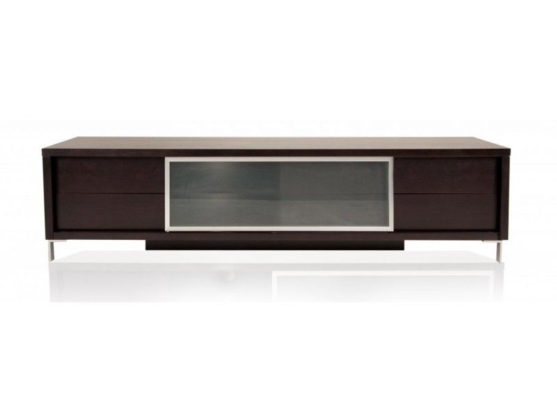 modern contemporary expresso brown tv stands furniture