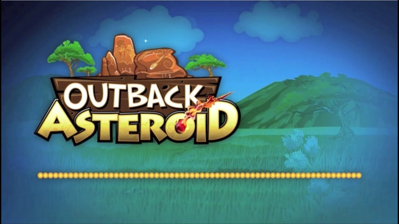 Adventure to fitness outback asteroid fitness for kids