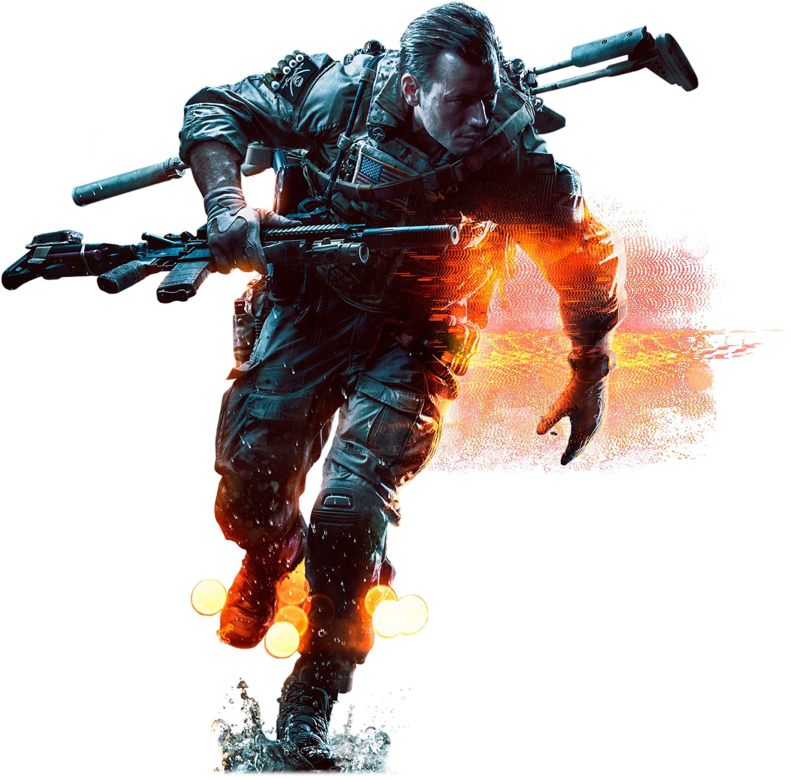 Battlefield 4 China Rising Battlefield Battlefield 4 Soldier