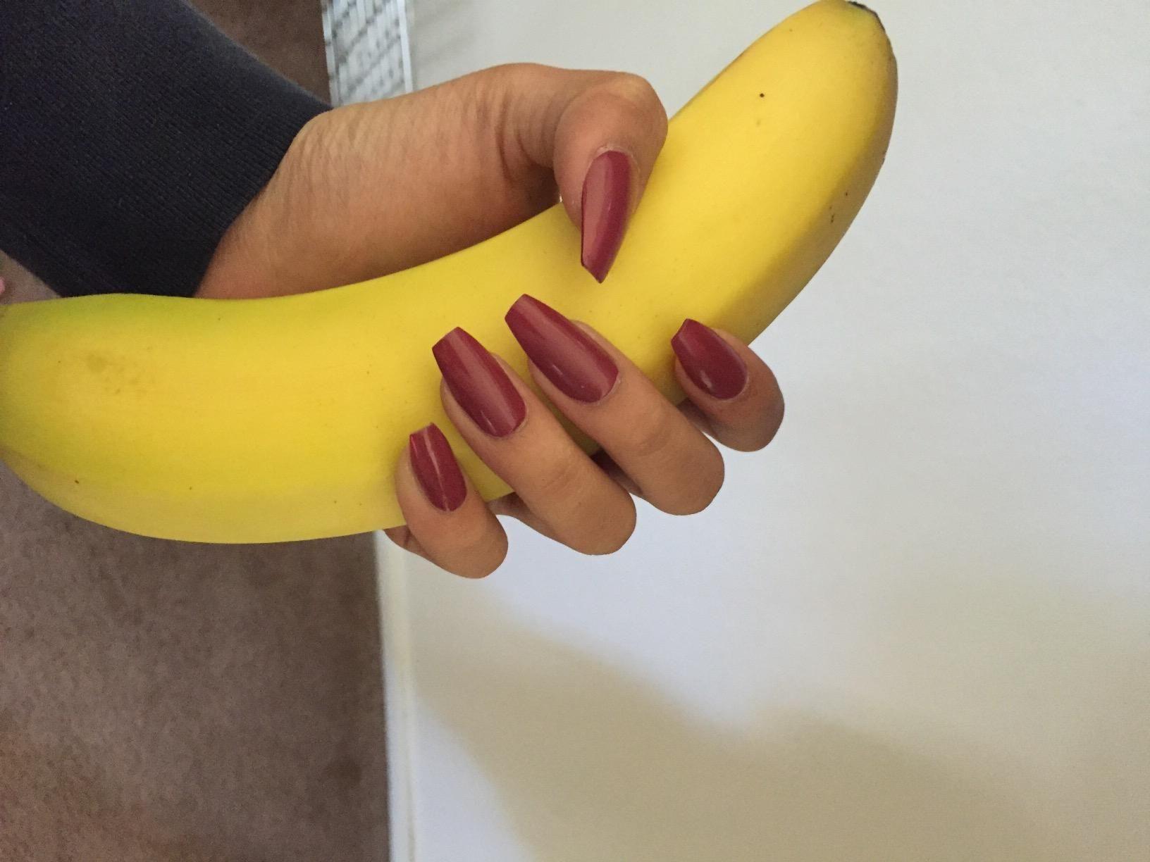 Full color nail art - Amazon Com Makartt 500 Tips Oval Full Cover Natural Color Nails Tips False