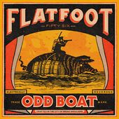 FLATFOOT 56 SUTTER