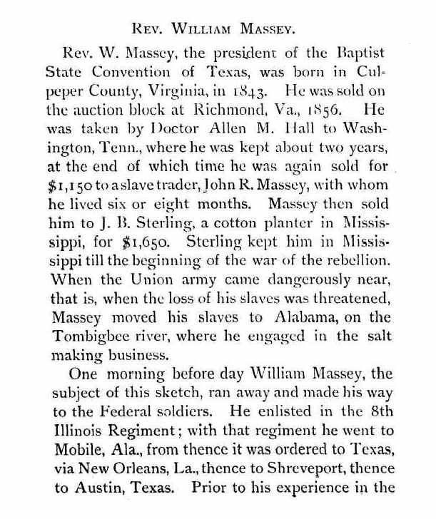 William Massey Religion - Variious Pinterest - book report sample