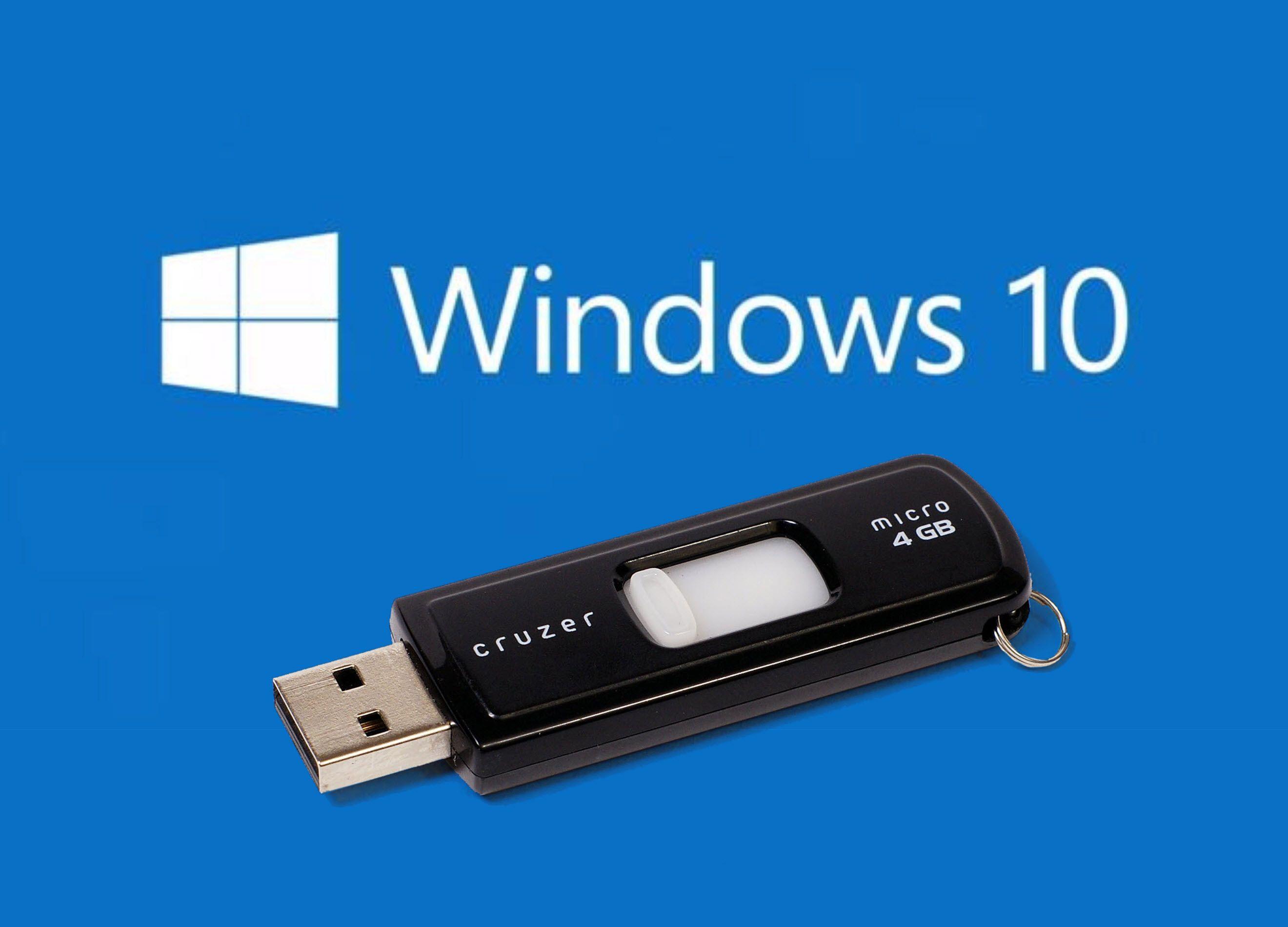 3 Easy Ways To Create Uefi Or Legacy Bootable Usb Windows 10 Installation Media With Images Windows 10 Windows 10 Hacks Usb Flash Drive