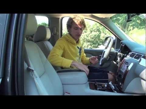 Chevrolet Tahoe Review Chevrolet Tahoe Chevrolet Vehicles
