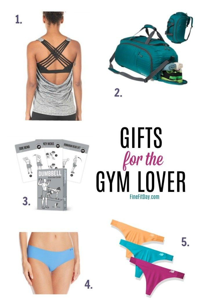 Gift Guide For Gym Lovers Fine Fit Day Gifts For Gym Lovers Friends Workout Workout Accessories