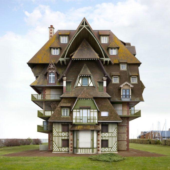 Amazing Houses around the World | ... Houses Designs Using Photo ...