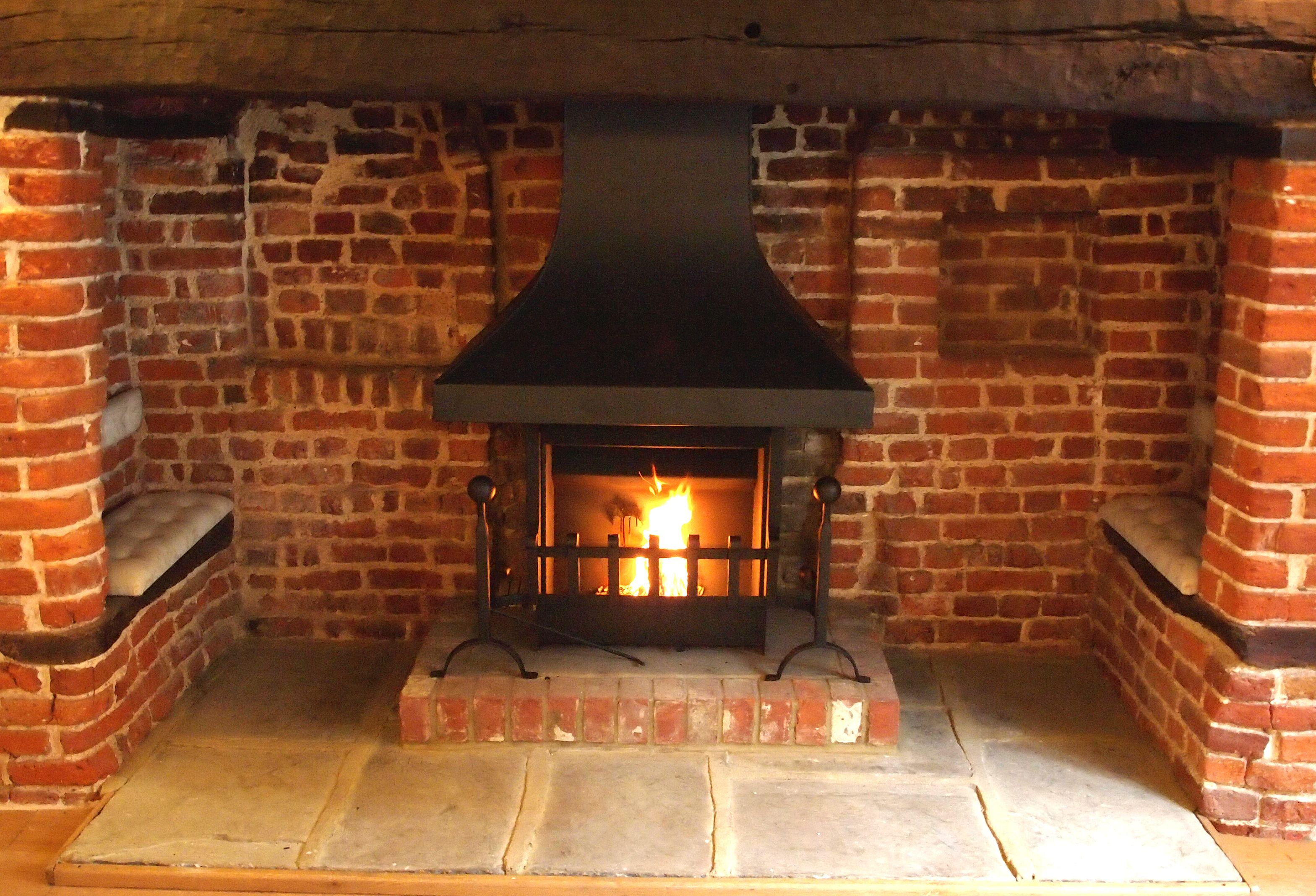 part flynn lb refractory fireplace s black liner lennox products metal