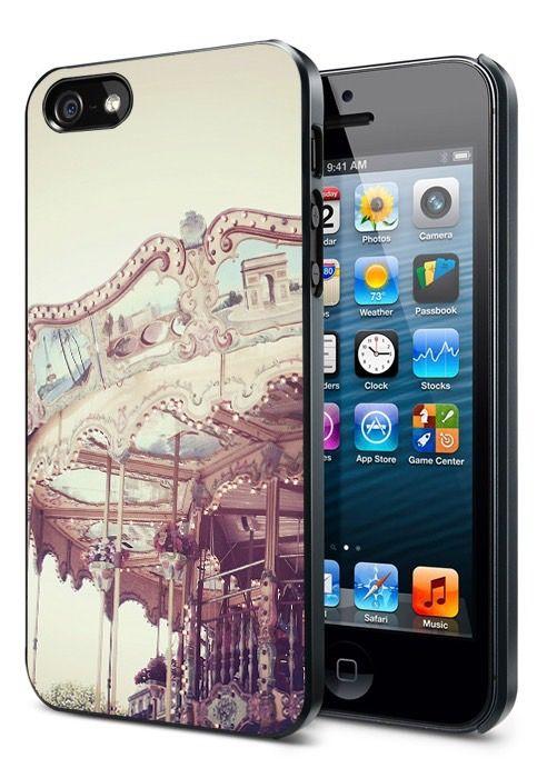 Carousel Art Photography iPhone 6 Plus 6 5S 5C 5 4S