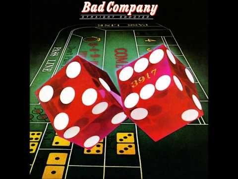 Bad Company Straight Shooter Full Album Youtube Rock Album