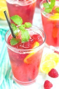 45 Best Nonalcoholic Summer Drinks To Keep Things Refreshing and Kid Friendly #n…