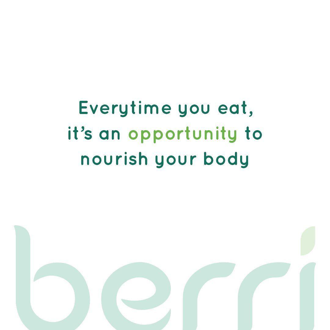 Berri fit berri lyte on instagram serve your body