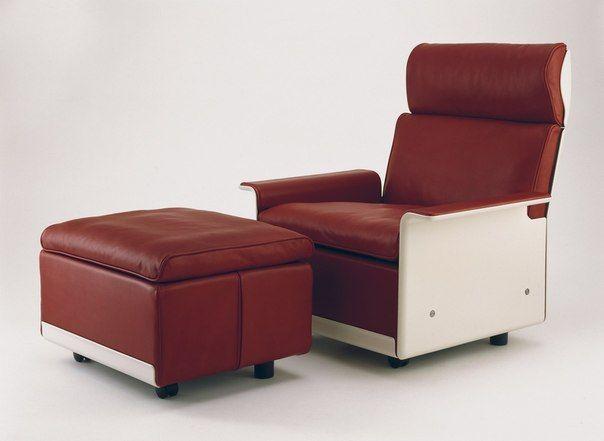 Дитер Рамс: «Хороший дизайн — это как можно меньше дизайна»