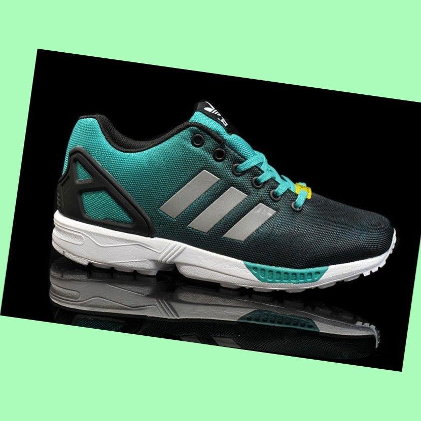 chaussure homme sport adidas zx flux